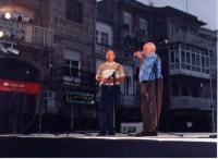 Antonio de Xornes e Fermín da Feira Nova